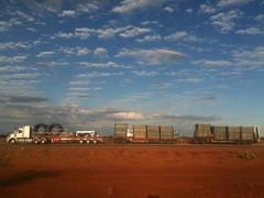 received_681780775284961 (joshdalwood) Tags: 600cat dalwoodtransportwa westernaustralia roadtrain tripleroadtrain