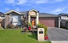 76 Hemsworth Avenue, Middleton Grange NSW