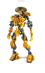 Keetongu (vicent steffens (gerou 100)) Tags: bionicle keetongu rahi 2005 revamp lego movie bionicle3