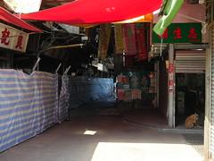 Market (CentipedeCarpet) Tags:   yaumatei hong kong 1235mmf28 1235mm panasonic gx8 micro four thirds fruitmarket unlimited photos yau ma tei