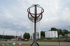Sculpture park (Boyd Shearer) Tags: lexington kentucky unitedstates us