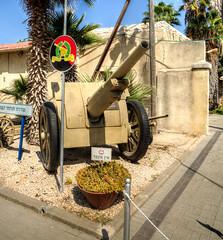 artillery (7) (maskirovka77) Tags: israeldefenseforces idf museum idfmuseum tanks m48 outdoors hdr armoredcar artillery antiaircraft armoredpersonnelcarrier bridgingequipment