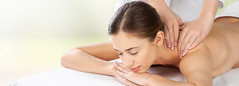 Massage Therapy (roxanneskinlaser) Tags: massage therapy spa clinic west vancouver laser skin