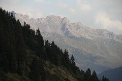 Alpes franaises (Pierrick M) Tags: mountain france alps montagne alpes europa europe frana lessaisies rhnesalpes lgp3 montanh