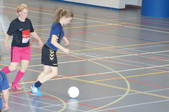 DSC07859 (Schep_B) Tags: voetbal almere dames zaalvoetbal almerebuiten damesvoetbal