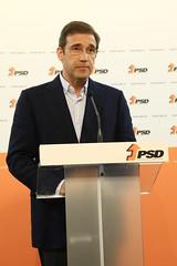 Pedro Passos Coelho-Declaração