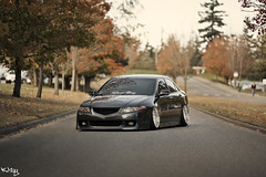 PNW Fall (KMay Photography) Tags: work bc racing acura tsx vsxx