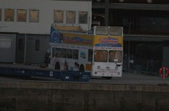 IMG64145 Maghull YWC648F from ferry 14 Oct 12 (Dave58282) Tags: buses british isle wight ywc648f