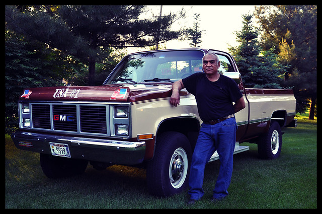 pickuptrucks 1986gmcsierra