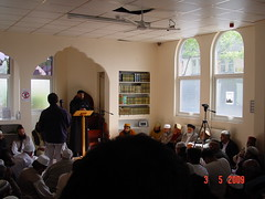 """Masjid Umar Inauguration Event • <a style=""""font-size:0.8em;"""" href=""""http://www.flickr.com/photos/88854999@N07/8101261892/"""" target=""""_blank"""">View on Flickr</a>"""