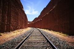 The Railroad (maksid) Tags: railroad usa utah