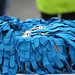 Shock Absorber Women Only 5K and 10k Medals - Richmond Park October 2012
