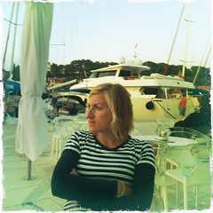 Chroatia yachting, 2012 (LUKin ) Tags: friends me croatia ja chorvatsko