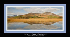 Loch Cill Chriosd (Martin Appleby (Back And Trying To Catch Up )) Tags: trees light reflection skye water clouds reeds nikon isleofskye sigma loch hitech blackcuillins redcuillins lochcillchriosd