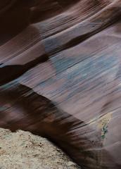 Water Holes Slot Canyon -- Page, Arizona (jimf_29605) Tags: arizona nikon sandstone page rockformations slotcanyon nikon1855mm navajotriballand waterholesslotcanyon d7000
