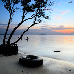 Should be rolling... (Sir Mart Outdoorgraphy) Tags: beach photoshop landscape seascapes ps beaches psy pantai scapes gangnam penangbridge gnd singhray leefilter sirmart outdoorgraphy outdoorgraphystudios rgnd pru13 gangnamstyle sunrisebayanmutiara