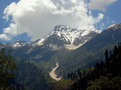 Malka Parbat (Murtaza Mahmud) Tags: trip travel pakistan snow mountains nature trekking flickrexplore