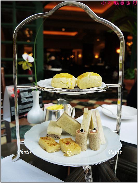 西華飯店Toscana下午茶