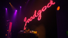 Levins - GOODGOD DANCETERIA! @ The Studio, Sydney Opera House, Vivid Live