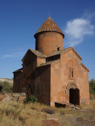 Gymuri, Armenia