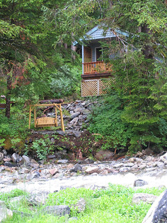 Alaska Adventure Fishing Lodge - Sitka 7