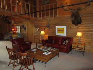 Montana Elk Hunting Lodge - Bozeman 7