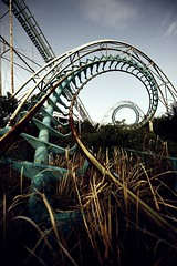 Nara Dreamland (JP) (suspiciousminds) Tags: abandoned japan decay urbanexploration nara dreamland themepark urbex haikyo naradreamland
