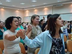 Noite de orao e cura interior para mulheres (Comunidade Catlica Pantokrator) Tags: dos noite sjc mulheres so jos cura santo campos esprito orao comunidade parquia catlica misso pantokrator