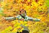 mama (.:: Maya ::.) Tags: autumn woman mountains color smiling woods natura bulgaria leafs rhodope mayaeye mayakarkalicheva маякъркаличева