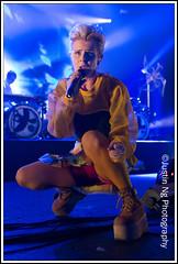 Robyn Performs at Brixton Academy, London (justin_ng) Tags: uk england london onstage robyn liveperformance liveconcert brixtonacademy inconcert greaterlondon robinmiriamcarlsson b4867 1stnovember2012