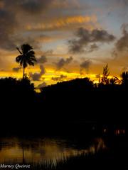 Pr do Sol (Marney Queiroz) Tags: sunset sol brasil contraluz cores do panasonic por pernambuco queiroz itamaraca marney fz35 panasonicfz35 marneyqueiroz