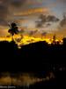 Pôr do Sol (Marney Queiroz) Tags: sunset sol brasil contraluz cores do panasonic por pernambuco queiroz itamaraca marney fz35 panasonicfz35 marneyqueiroz