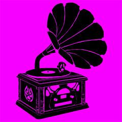 Phonograph (oliver Finley) Tags: phonograph adobeillustrator