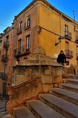 Montblanc (Jaume CP BCN) Tags: nikon catalunya montblanc cataluña catlonia d700 nikkor24120f4vr