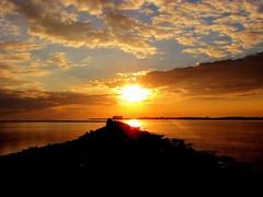sun_collection, sky_collection, cloudporn, skyporn (Gwen Sutton) Tags: ocean sunset southport 421