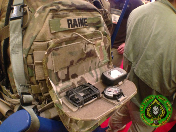 ITS Tactical SHOT Show 2013: Day 1 Live Coverage 015