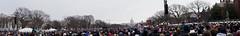 Inauguration 2013 panorama