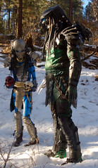 Preds6sm (Kurt Colin) Tags: arizona predator comicon