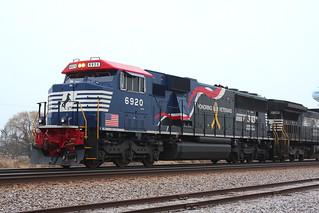 NS 6920