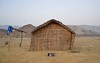 Traveller's hut, Rannikot (Ameer Hamza) Tags: pakistan travels native pakistani sindh ppa ranikot rannikot travelsacrosspakistan