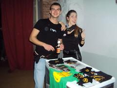DSC02559 (Ceres Beer) Tags: party night serata bologna festa birra cubo ceres qubo