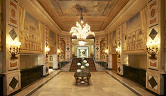 The Westin Palace, MadridReception Area (Westin Hotels and Resorts) Tags: madrid hotel spain lobby spg starwood receptionarea 28014 starwoodresorts starwoodhotels allinclusiveresort westinhotels meetingresort thewestinpalacemadrid