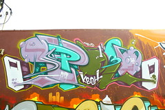 Spe (MR. NIC£ GUY ^.^) Tags: california streetart color art graffiti losangeles los tits pieces angeles letters fp ae cbs spe tdb keoh