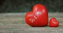 Du und ich (Explore 18.07.16) (itsmagic2009) Tags: red rot love heart herz liebe 52wochenfotochallenge
