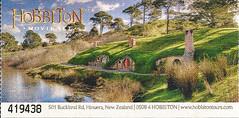 Hobbiton (cloudycloud) Tags: newzealand lordoftherings hobbits movieset thehobbit hobbiton theshire thegreendragon