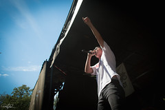 Derek DiScanio (Scenes of Madness Photography) Tags: music festival photography concert nikon tour post state live champs july maryland columbia warped derek madness pavilion vans scenes merriweather 2016 d3200 discanio