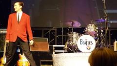Marten Krebs as Bert Kaempfert (gudrunfromberlin) Tags: beatles musical estrelberlin estrelhotel bernhardkurz johnlennon paulmccartney georgeharrison ringostarr tonysheridan yesterday allyouneedislove ianwood martenkrebs twistandshout