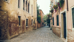 Somewhere in Venice (maynard0418@att.net) Tags: 7dmarkii canon7dmarkii 1740mm llens venice italy venezia