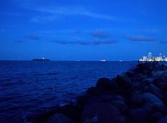 DSC_2237 (mhuleta) Tags: veracruz playa beach atardecer mxico