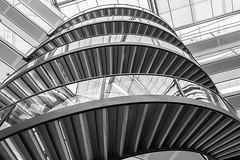 Audiforum Ingolstadt - Stairs (testdummy76) Tags: architekturaudi forumfotofreunde audi canon architecture sw ingolstadt